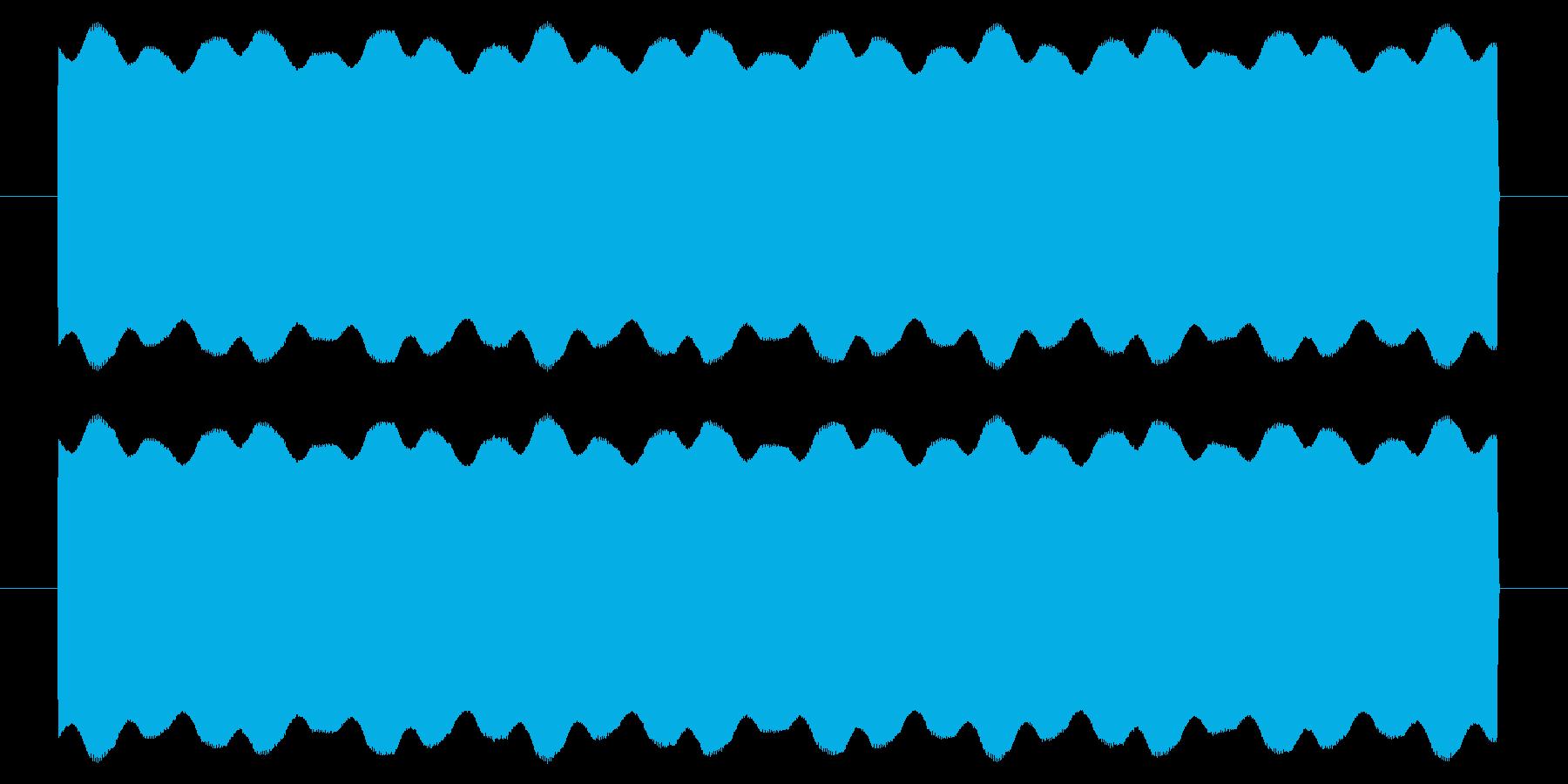 アーケード シューティング01-5(LFの再生済みの波形