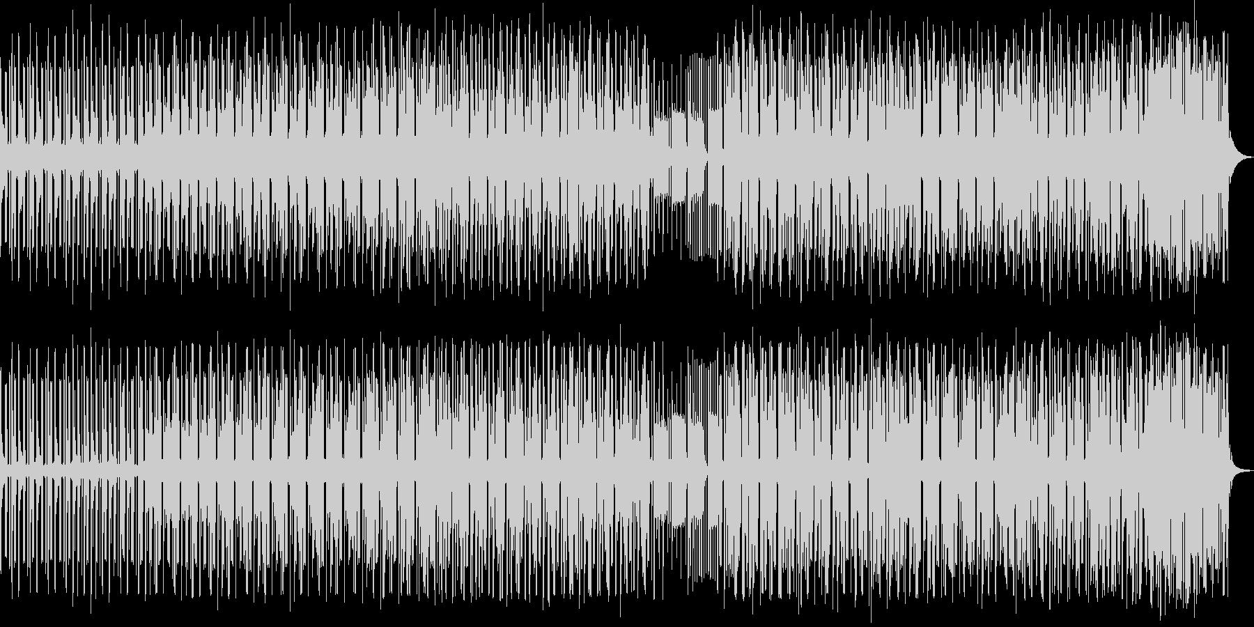 fishfgの未再生の波形