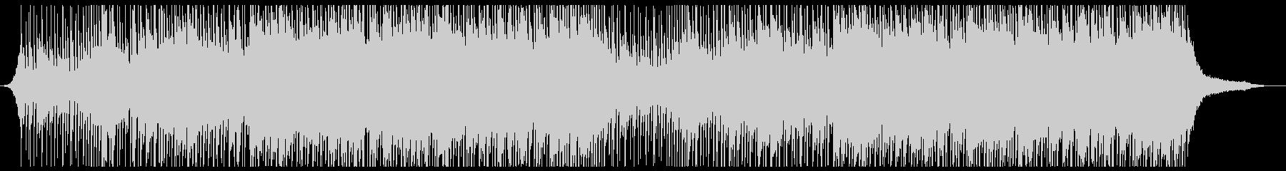 アコギの刻みが心地良い軽快ソフトロックBの未再生の波形
