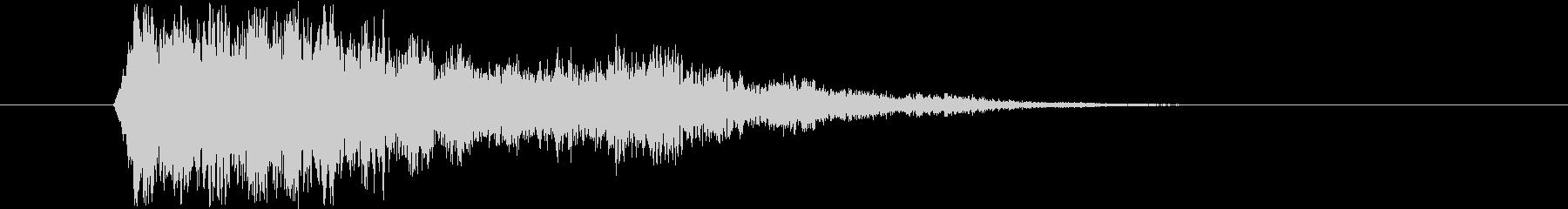 魔法効果_m0238の未再生の波形