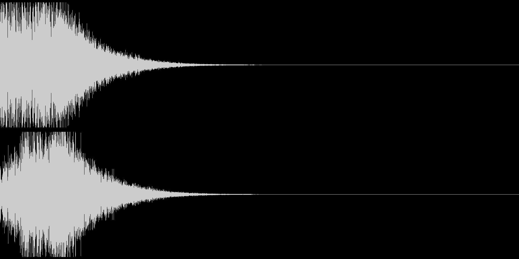 魔法 アイテム レベルアップ の未再生の波形