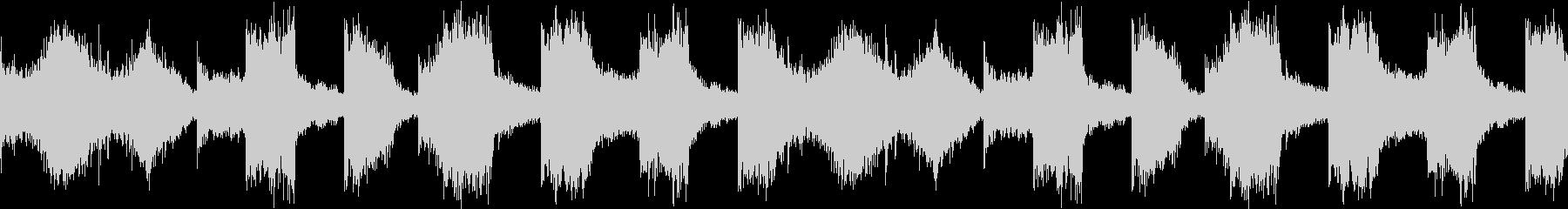 EDM リードシンセ 3 音楽制作用の未再生の波形