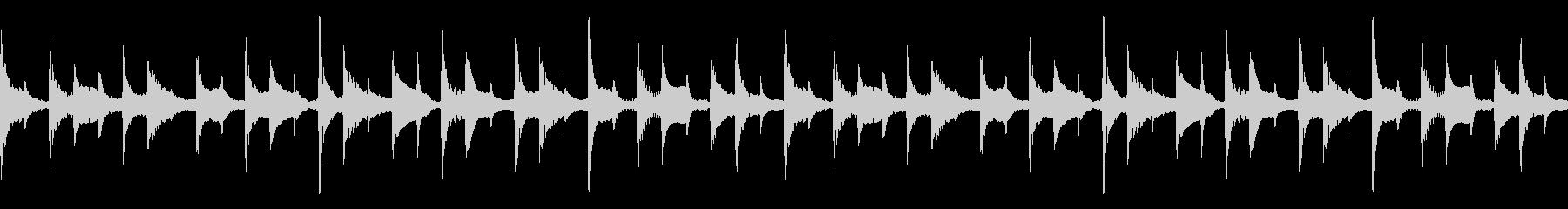 ARP シンセシーケンス 2 音楽制作用の未再生の波形
