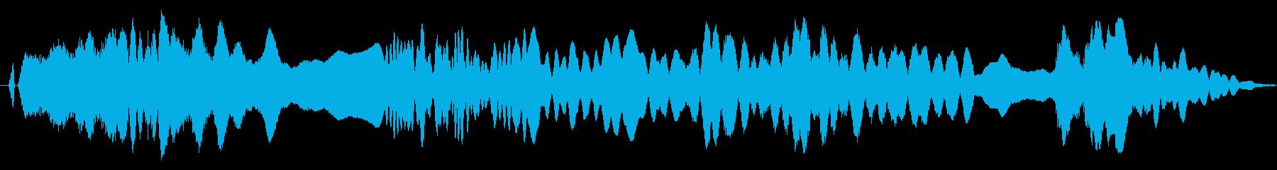 よお〜!ドン!/和風/歌舞伎ジングル01の再生済みの波形