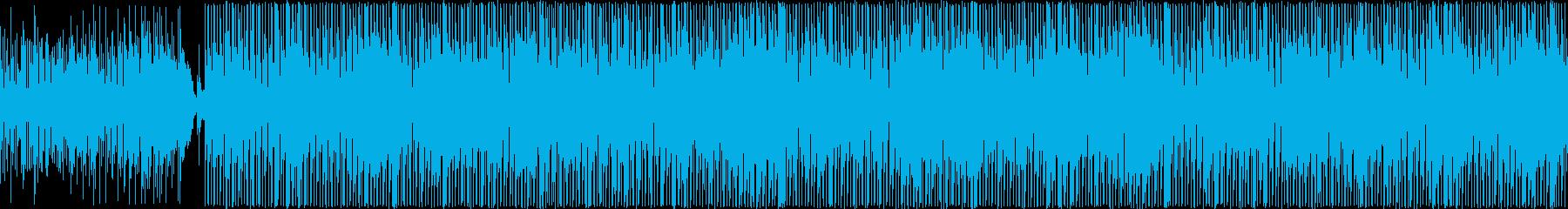 印象的なメロディのポップな楽曲です。様…の再生済みの波形