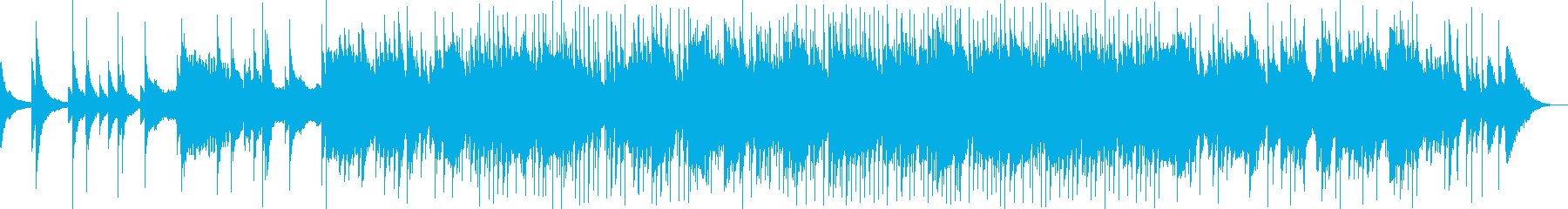和楽器とスローグルーヴが融合した心地よさの再生済みの波形