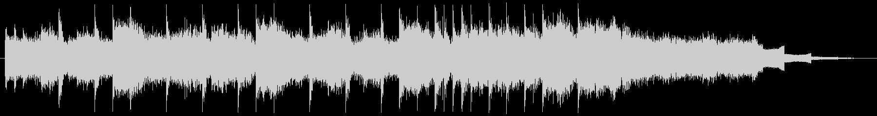 コーナータイトル_EDMの未再生の波形