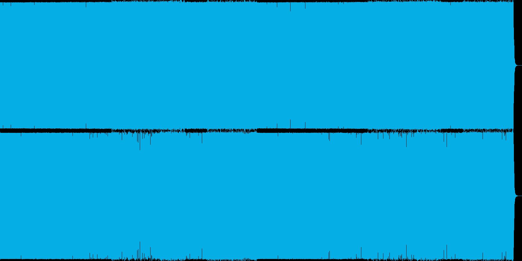 【RPGラスボス戦闘】幻想の再生済みの波形