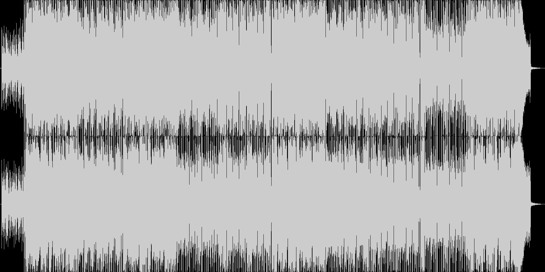 【ほのぼの系】お散歩ポップス【映像】の未再生の波形