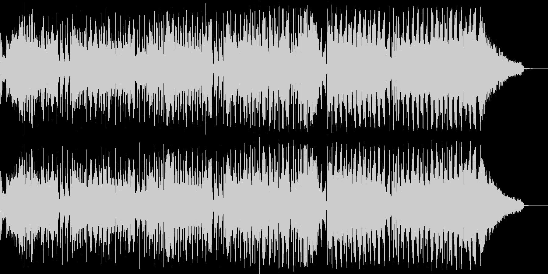 EDM  オープニング ハード バトル系の未再生の波形