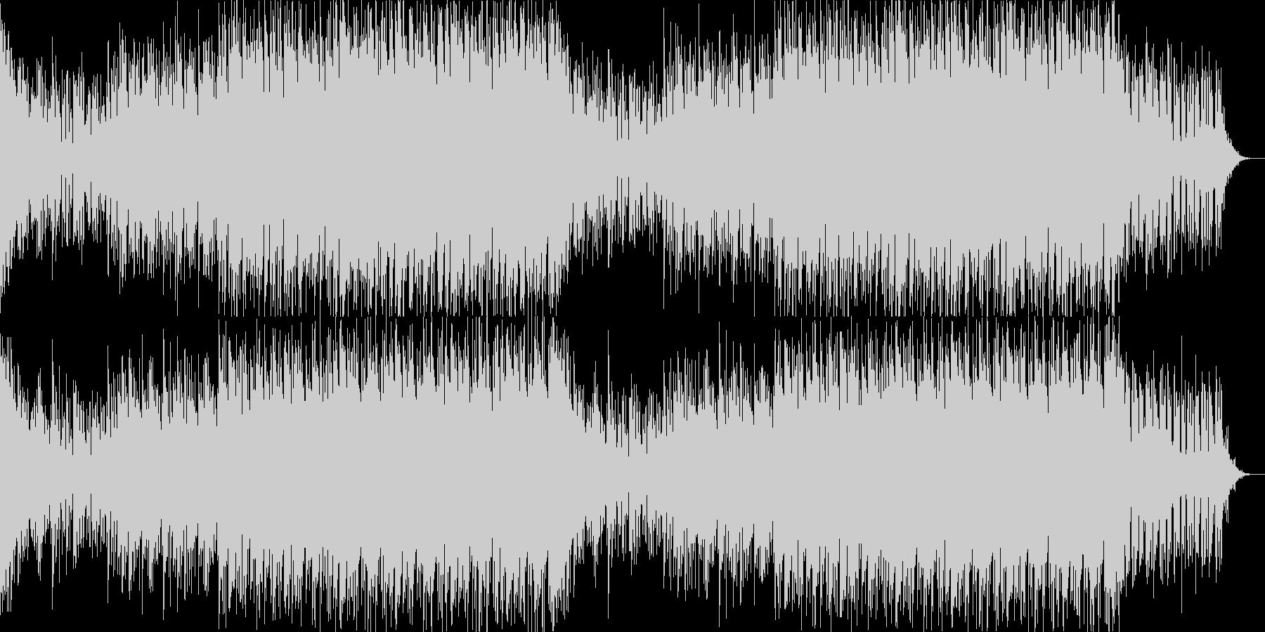 映画音楽、シネマティック映像向け-05の未再生の波形