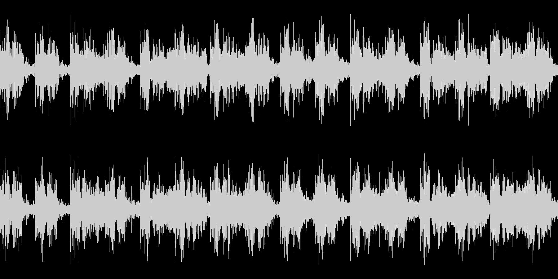 EDM,パーティ、イベント、ループ1の未再生の波形
