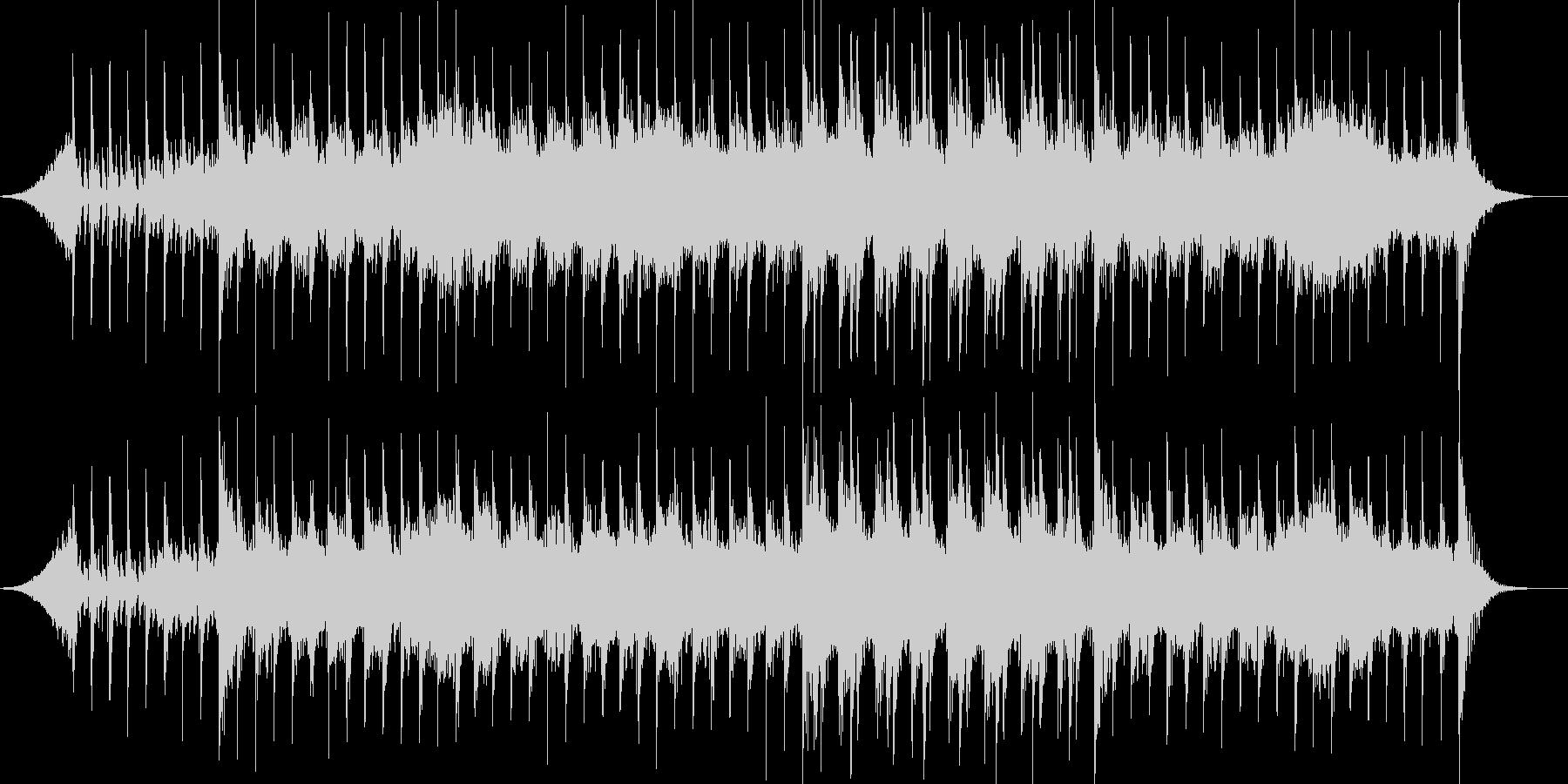 映画音楽、荘厳重厚、映像向け-01の未再生の波形