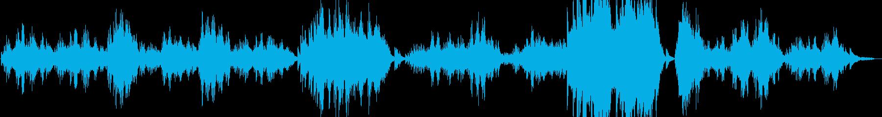 【ピアノソロ演奏】エリーゼのためにの再生済みの波形