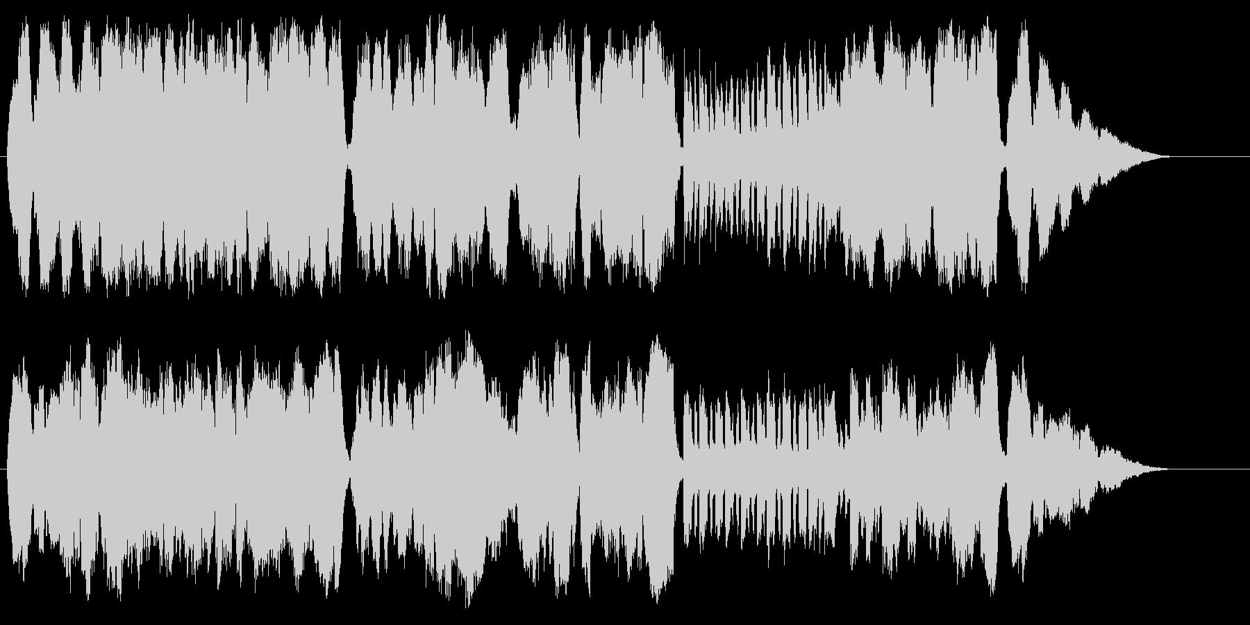 フルート+ストリングス曲_001フルー…の未再生の波形