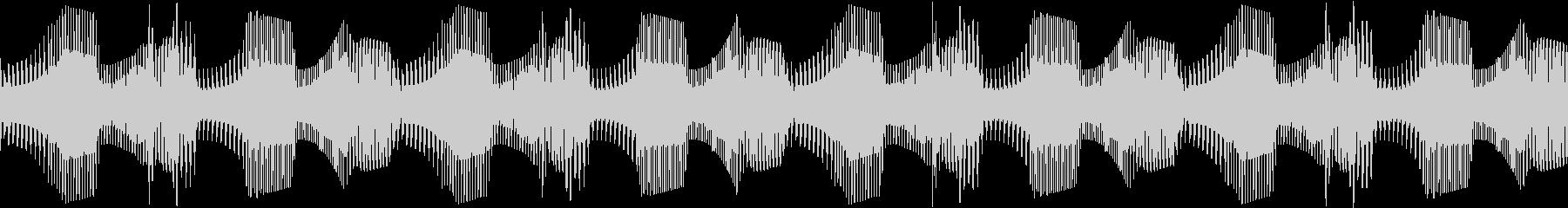 Techno ベース 6 音楽制作用の未再生の波形