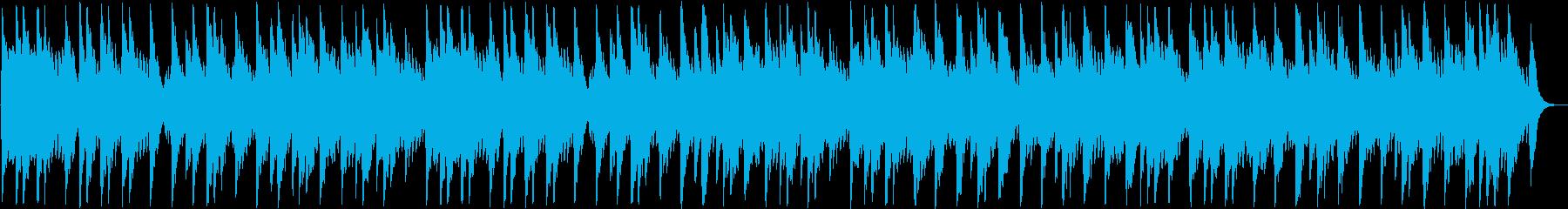 アルハンブラの想い出 / タルレガの再生済みの波形
