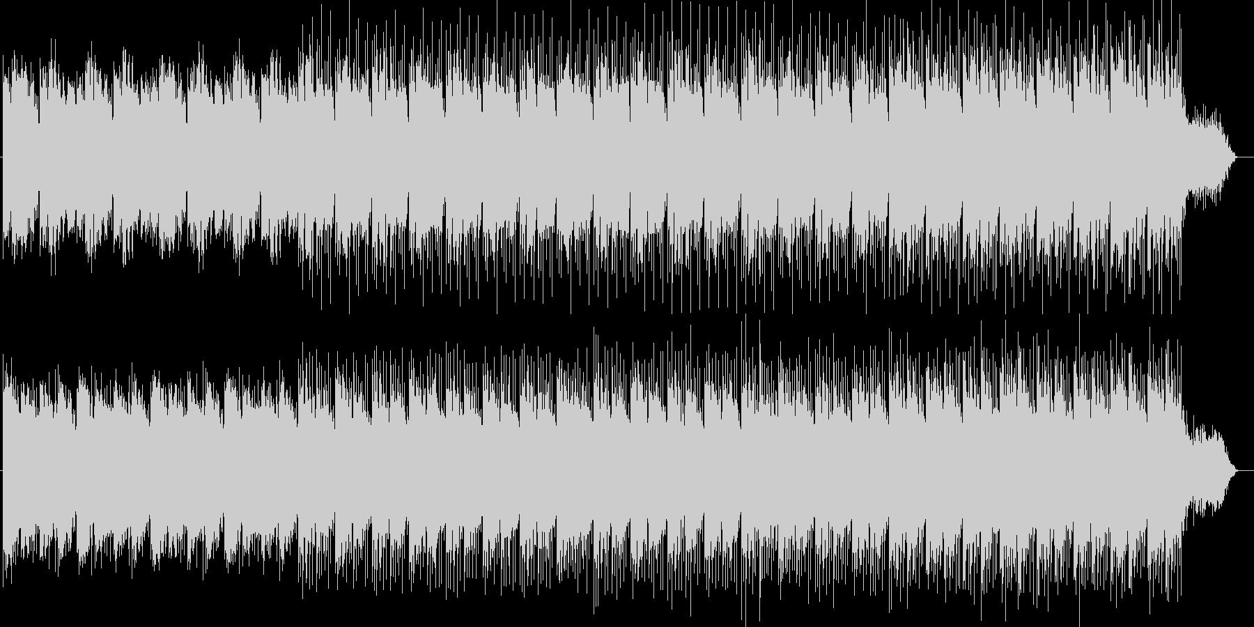 ドキュメント 情報 謎 追跡 スリルの未再生の波形