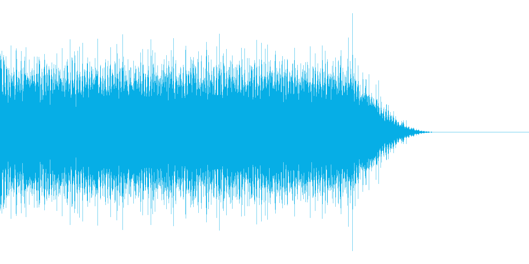 電撃系のビーム音/シューティング/戦闘の再生済みの波形