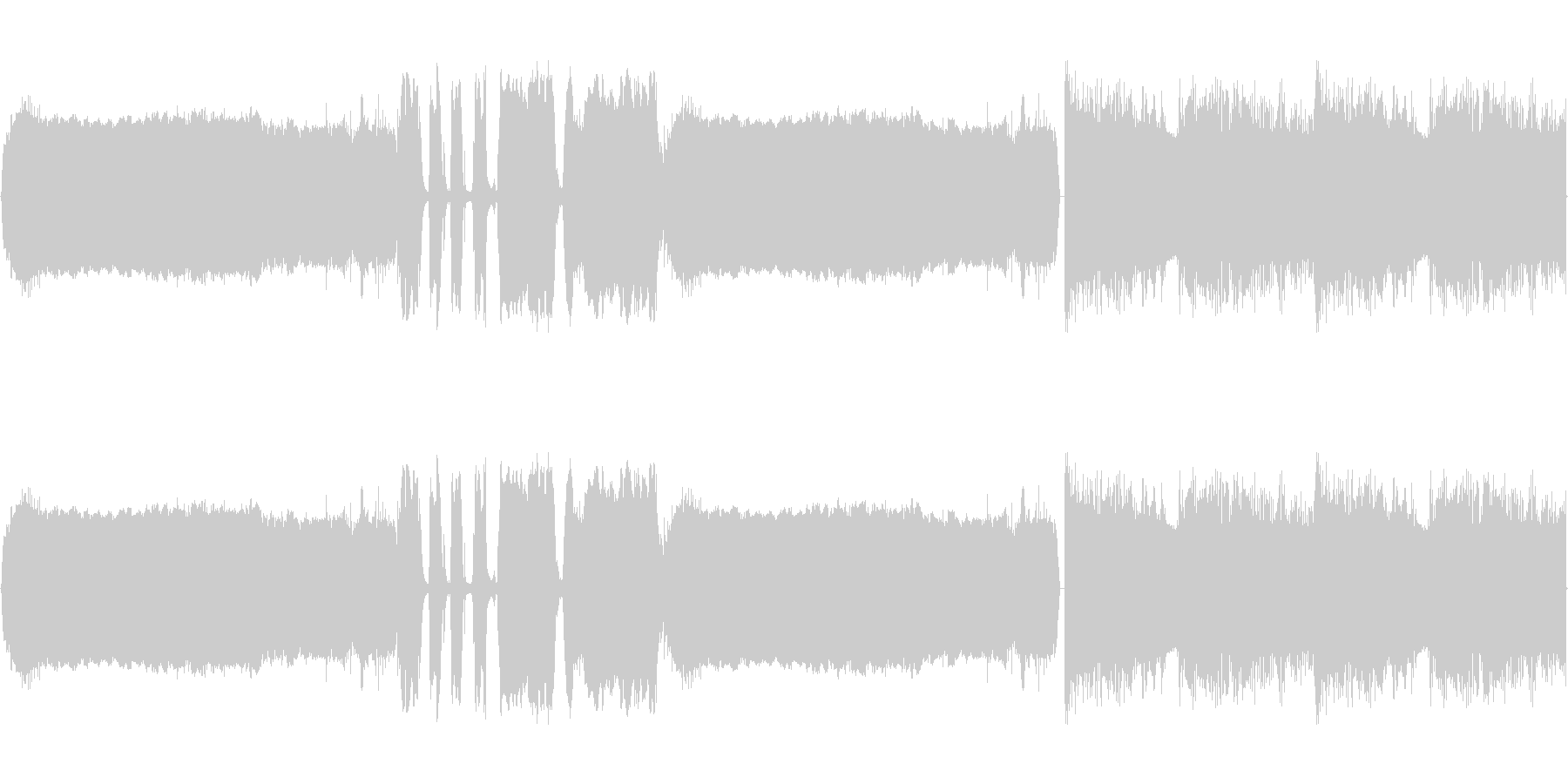 【映画ドラマBGMハードロックギター】の未再生の波形