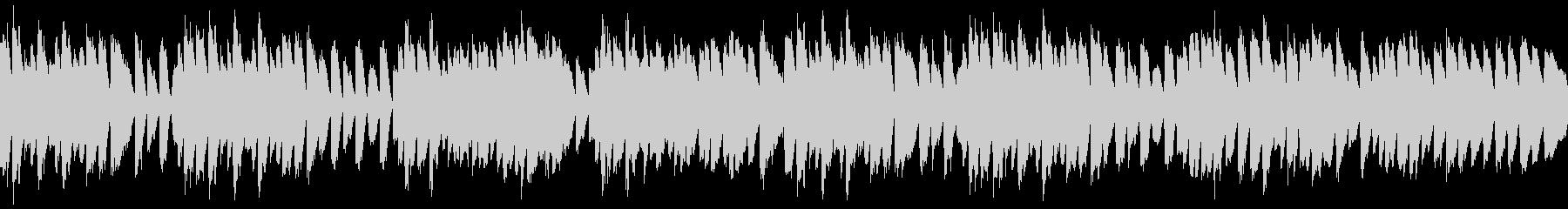 【便利】 ピアノB ラグタイム 【定番】の未再生の波形