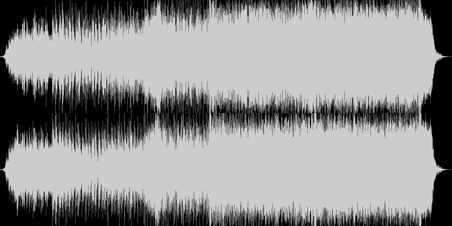 映画音楽、荘厳重厚、映像向け-32の未再生の波形