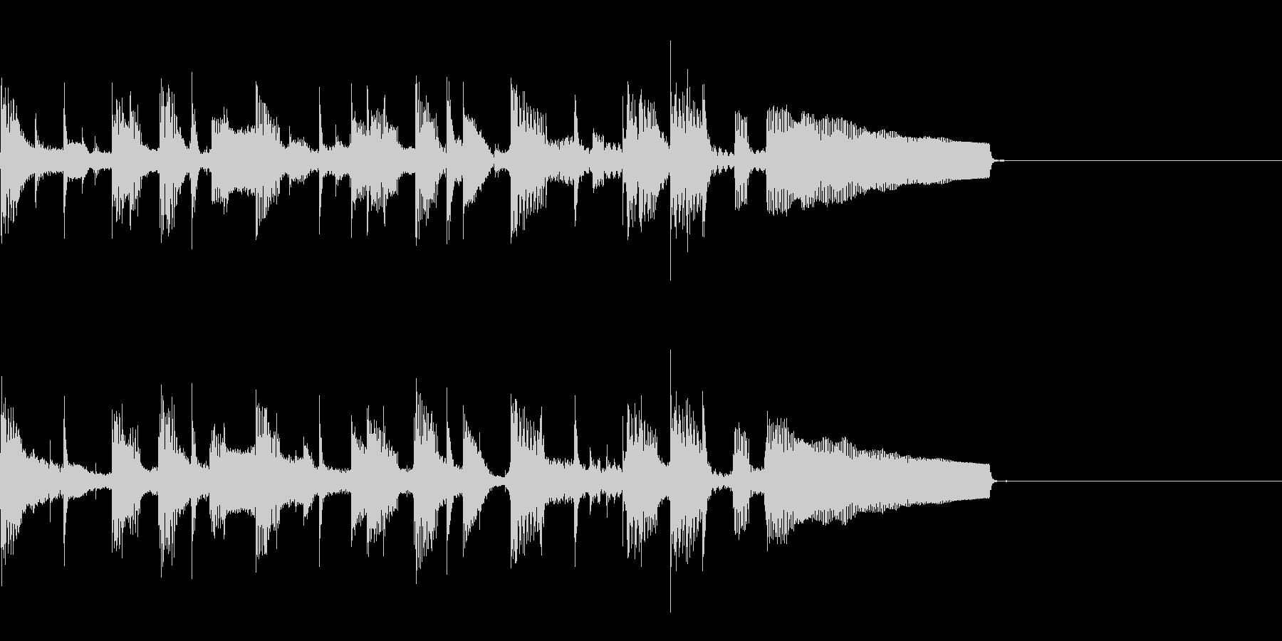 コーナータイトル_ブラコン80Sの未再生の波形
