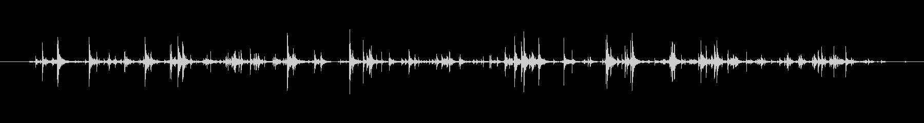 【筆箱01-6(ガサガサ)】の未再生の波形