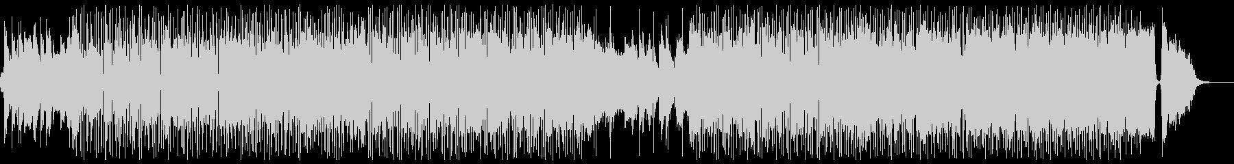カフェミュージック:サックス Mix-Aの未再生の波形