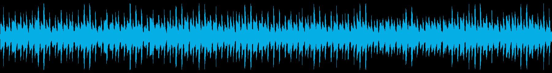 【メロリズムベース抜き】明るく爽やかなPの再生済みの波形