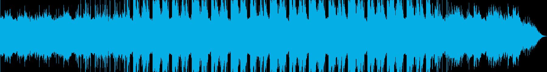 恋人たちの為のスロウ バラードの再生済みの波形