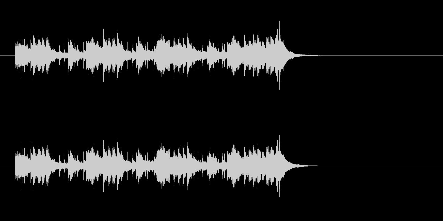 インド 中東 アジア 民族楽器の未再生の波形