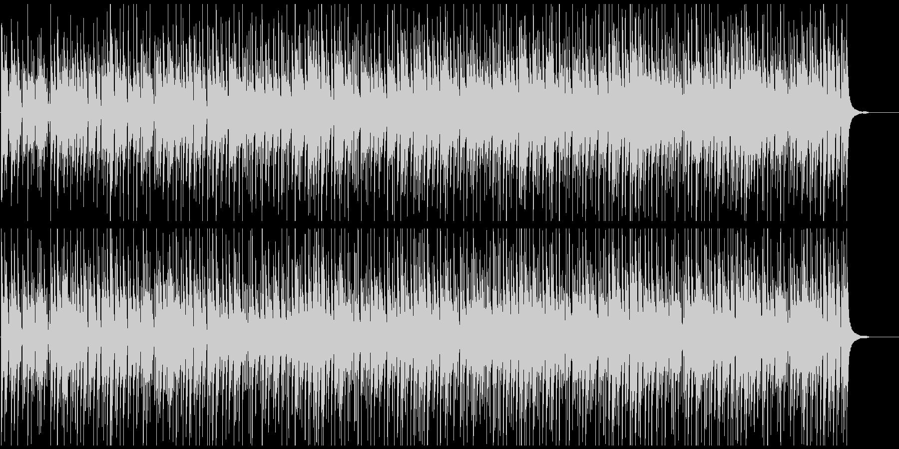 CMや映像に キッズやペット系かわいいの未再生の波形