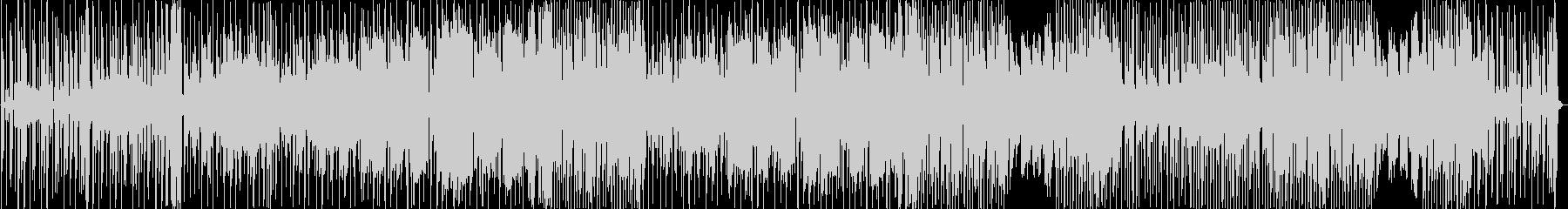 ヒップホップ風のリズムのR&Bバラード4の未再生の波形