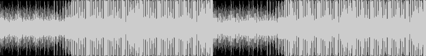 【EDM/ポップ/ダンス/ミドルテンポ】の未再生の波形