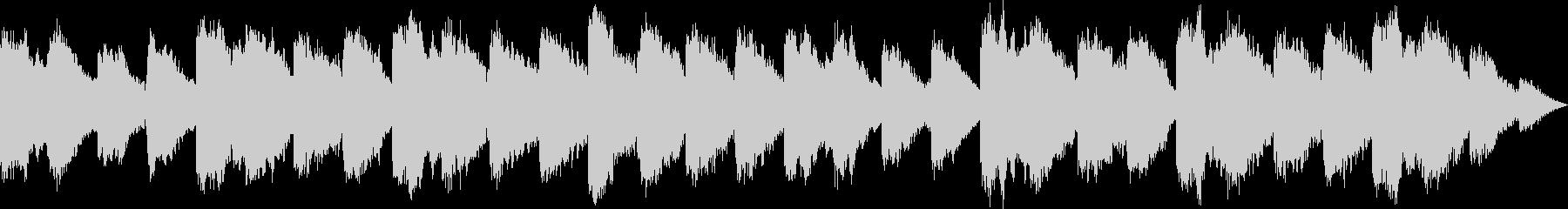 ファンタジーRPGの遺跡シーンをイメー…の未再生の波形