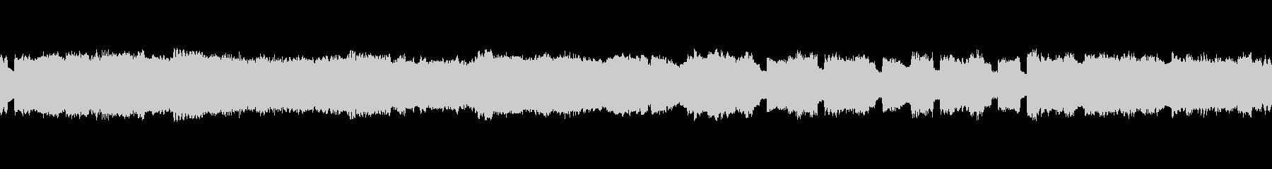 ファミコン風レトロRPG-城の未再生の波形