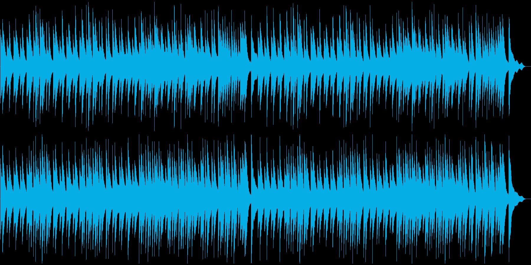 ★サティ★ジムノペディ第1番★ピアノ★Cの再生済みの波形
