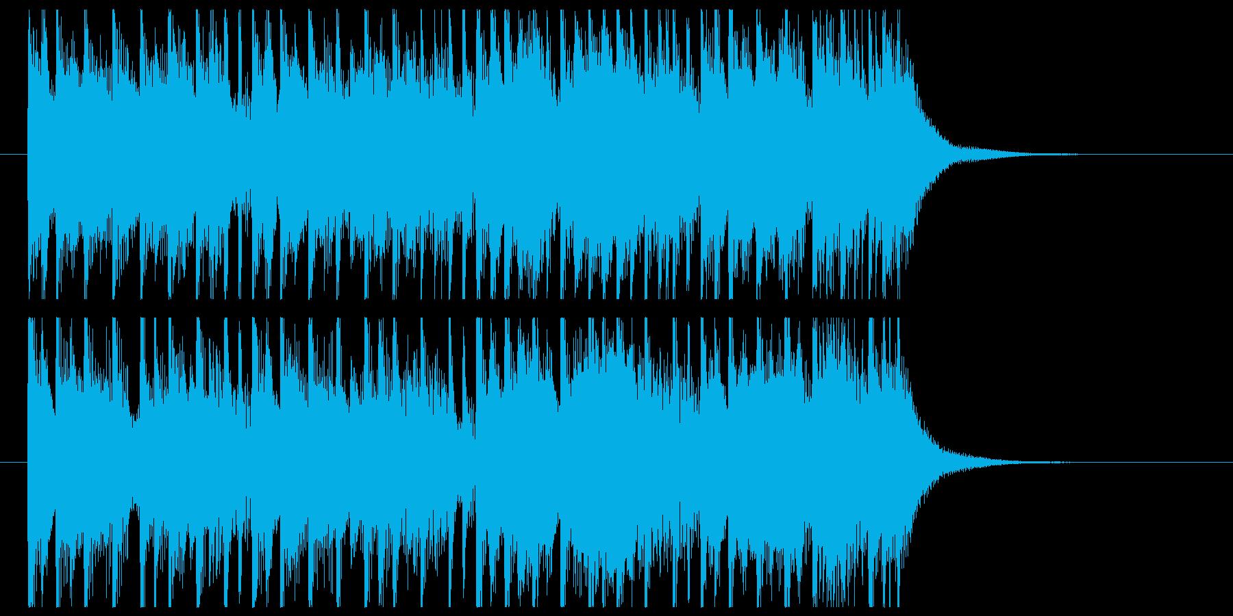お正月の定番曲、一月一日のCM版です。の再生済みの波形
