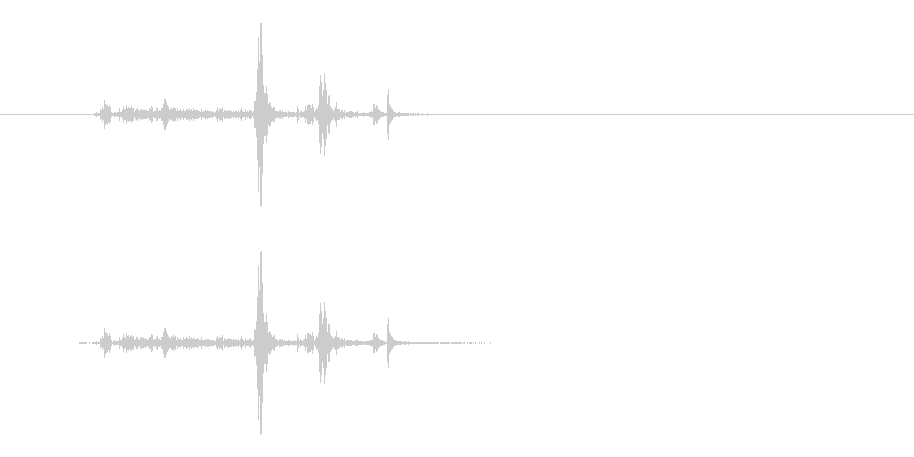 装備/銃・ライフル/FPS/リロード_3の未再生の波形