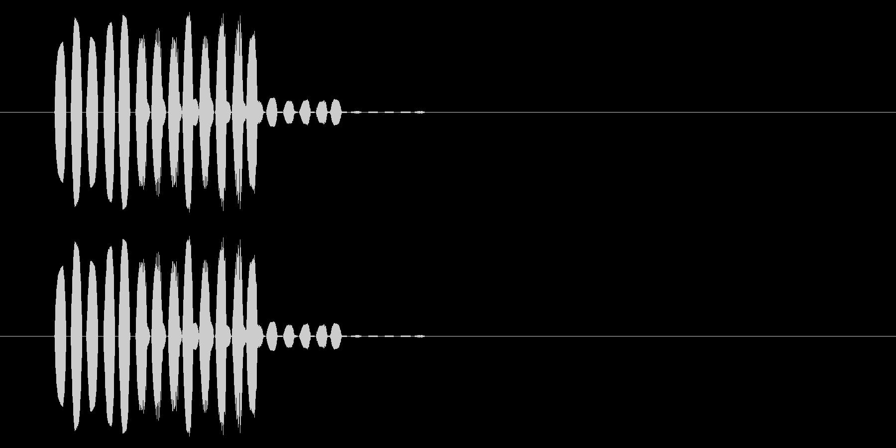 SNES-RPG04-14(魔法 状態)の未再生の波形