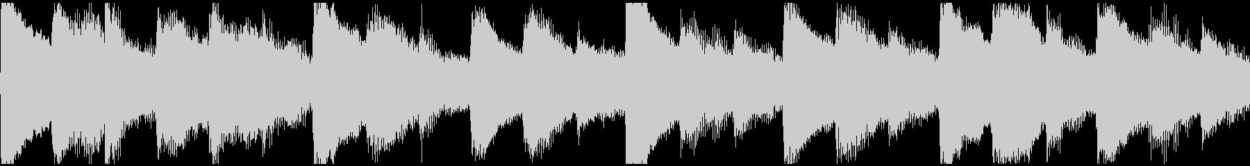 感動表現、CM,ブライダル、ループ3の未再生の波形