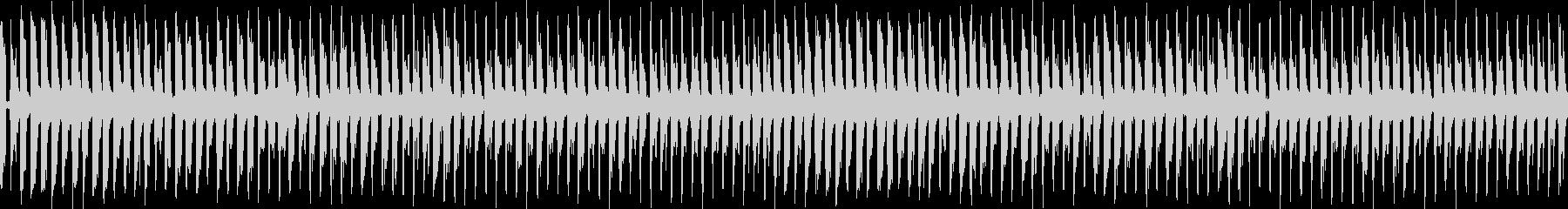 シューティング系やパズル系BGMにピッ…の未再生の波形