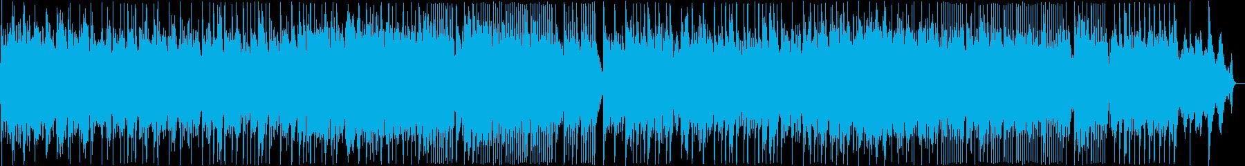 ワルツ(「眠れる森の美女」より)(和風)の再生済みの波形