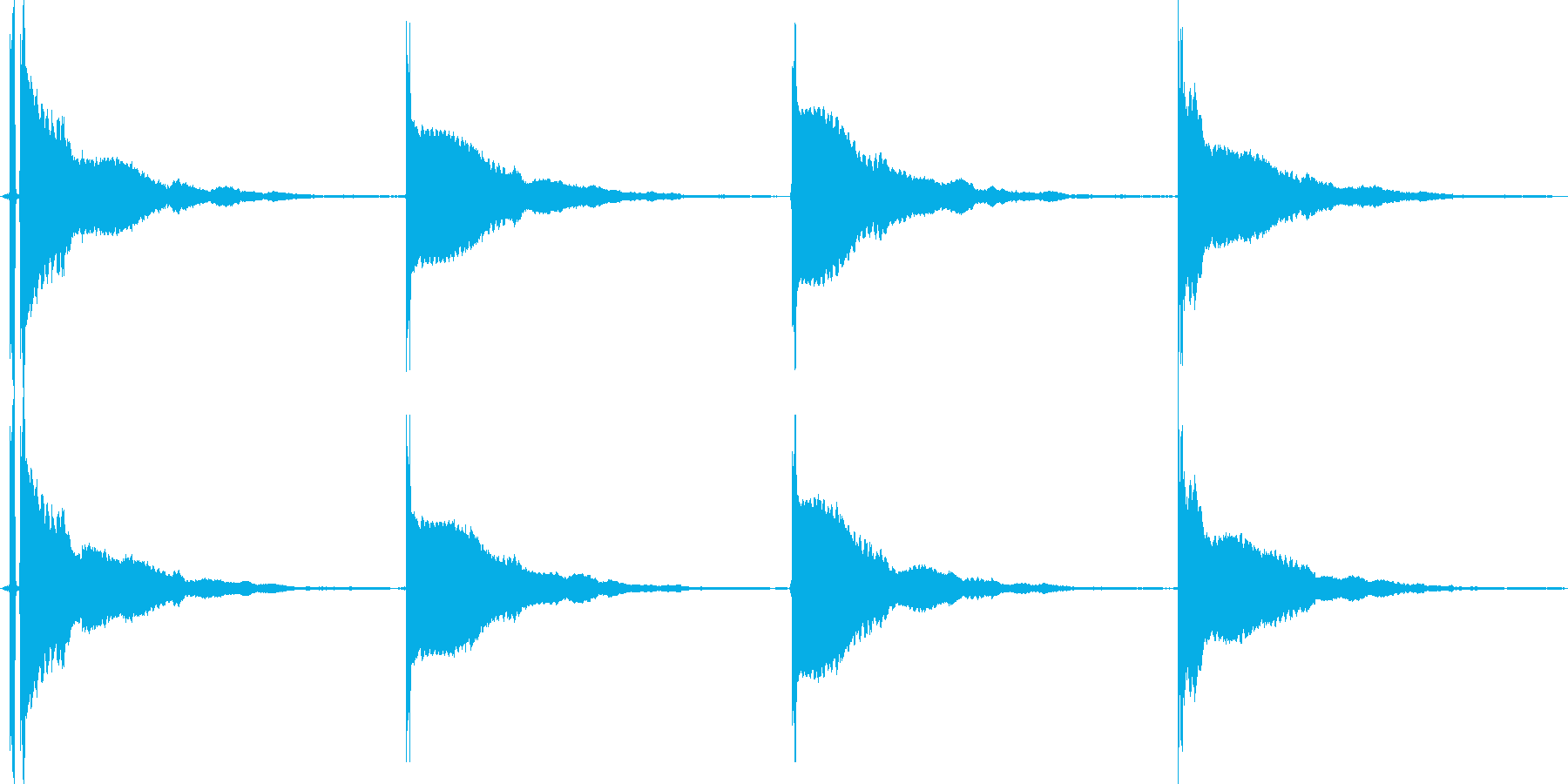 ブーン_船や機内でのトラブル系の音の再生済みの波形