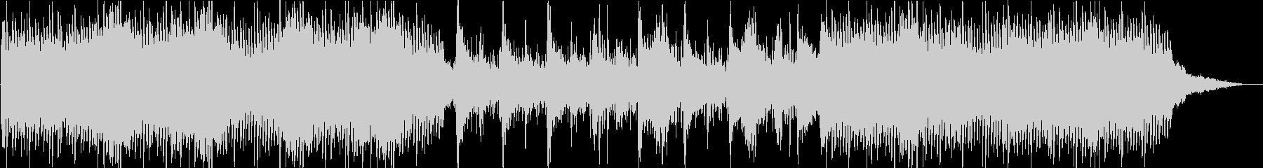 ピアノとストリングスのホラー曲です。似…の未再生の波形