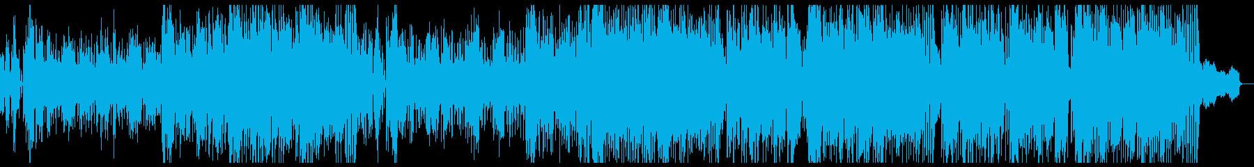 shab◎nの究極の前向きソング!の再生済みの波形