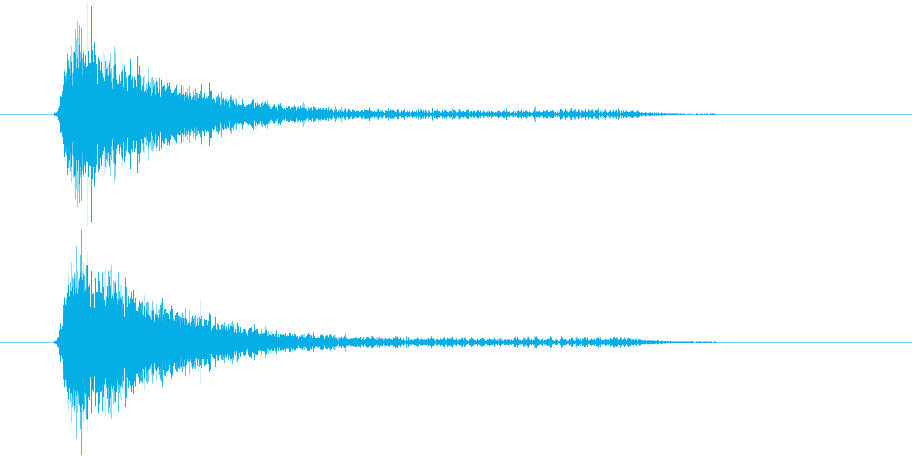 ジャ(ロボ、スチーム、装置)の再生済みの波形