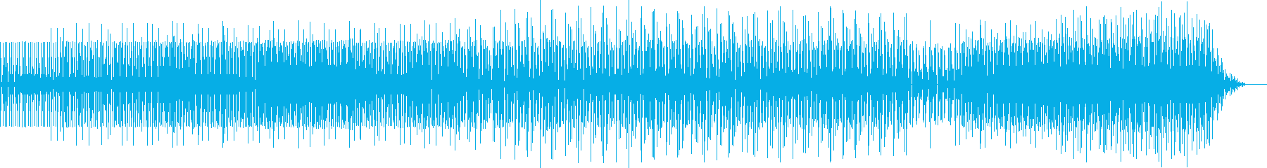 draho_northtの再生済みの波形