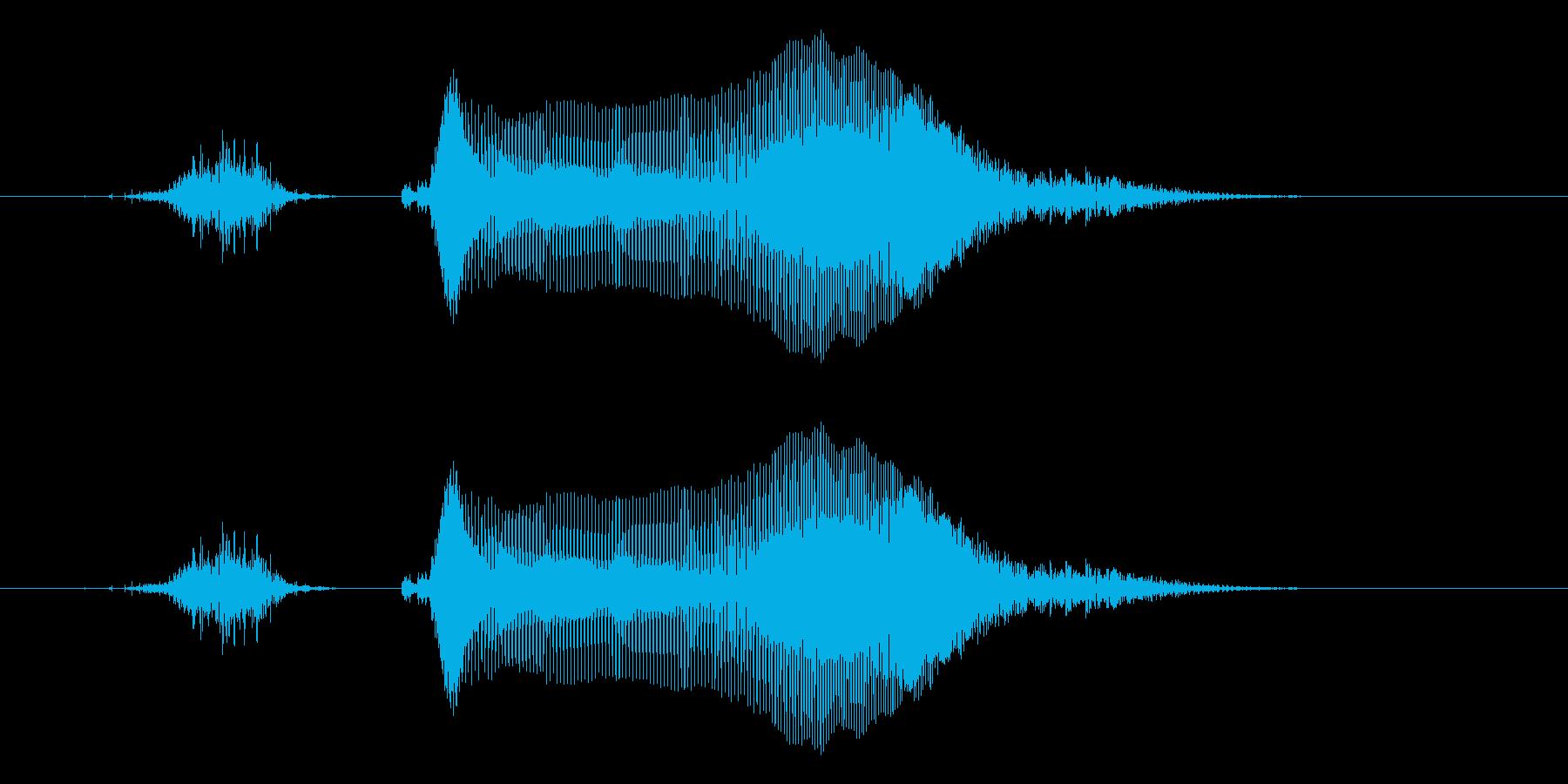 【ラジオ・パーソナリティ・ED】誓おう!の再生済みの波形